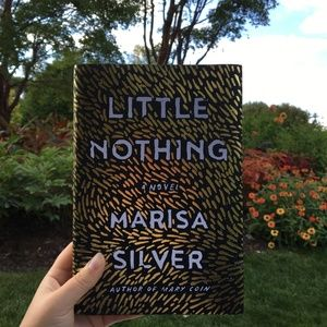 🆕📚Little Nothing A Novel by Author Marisa Silver